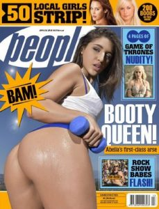 People Australia – June 6, 2016 [PDF]