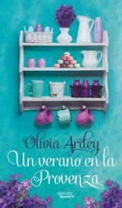 Un verano en la Provenza – Olivia Ardey [PDF]