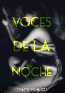 Voces de la noche – Renato Mendoza [PDF]