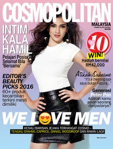 Cosmopolitan Malaysia – Julai, 2016 [PDF]