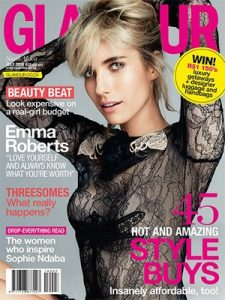 Glamour South Africa – July, 2016 [PDF]