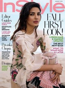 InStyle USA – August, 2016 [PDF]