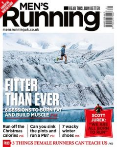 Men's Running UK – January, 2016 [PDF]