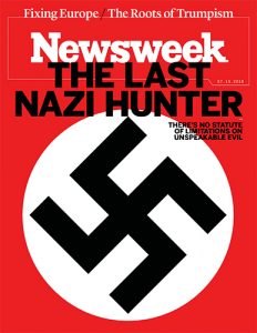Newsweek USA – 15 July, 2016 [PDF]
