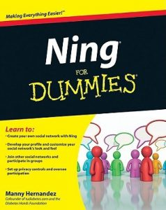 Ning For Dummies – Manny Hernandez [PDF] [English]
