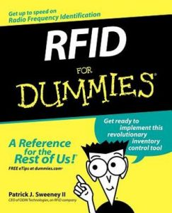 RFID for Dummies – Patrick J. Sweeney II [PDF] [English]