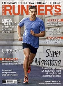 Runner's World Italia – Giugno, 2016 [PDF]
