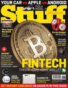Stuff South Africa – July August, 2016 [PDF]