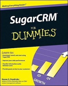 SugarCRM for Dummies – Karen S. Fredricks [PDF] [English]