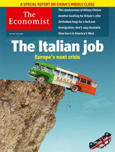 The Economist UK – 9 July, 2016 [PDF]