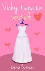 Vicky tiene un vestido – Gema Samaro [PDF]