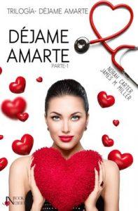 Déjame amarte (Déjame amarte nº 1) – Norah Carter [ePub & Kindle]