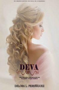 Deva (Saga Éire 1.5) – Delora L. Pereñíguez [ePub & Kindle]