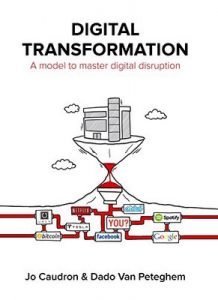 Digital Transformation: A Model to Master Digital Disruption – Jo Caudron, Dado Van Peteghem [English] [ePub, Kindle]