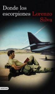 Donde los escorpiones – Lorenzo Silva [ePub, Kindle]