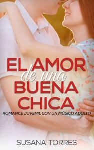 El Amor de una Buena Chica – Susana Torres [ePub, Kindle]