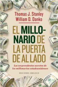 El millonario de la puerta de al lado (EXITO) – Thomas J. Stanley, William D. Danko [ePub, Kindle]