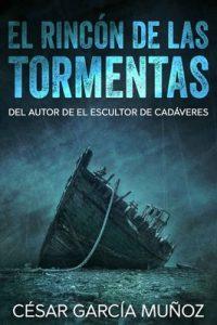 El rincón de las tormentas – César García Muñoz [ePub & Kindle]