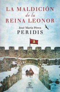 La maldición de la reina Leonor – Peridis [ePub & Kindle]