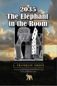 2035 The Elephant in the Room – John Green [ePub & Kindle] [English]