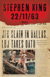 22/11/63 – Stephen King [ePub & Kindle]