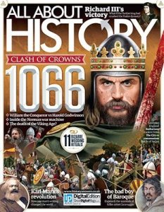 All About History UK – Issue 43, 2016 [PDF]