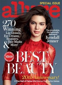 Allure USA – October, 2016 [PDF]