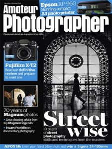 Amateur Photographer UK – 1 October, 2016 [PDF]