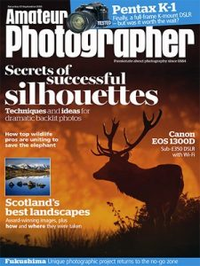 Amateur Photographer UK – 10 September, 2016 [PDF]