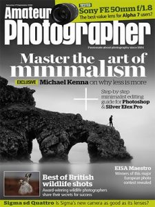 Amateur Photographer UK – 17 September, 2016 [PDF]