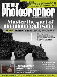 Amateur Photographer UK – 17 September, 2016 [PDF]