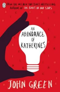 An Abundance of Katherines – John Green [ePub & Kindle] [English]