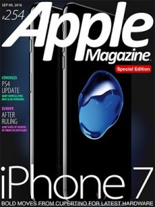 AppleMagazine USA – 9 September, 2016 [PDF]