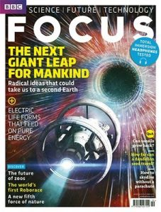 BBC Focus UK – October, 2016 [PDF]