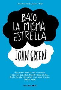 Bajo la misma estrella – John Green [ePub & Kindle]