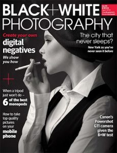 Black & White Photography UK – April, 2010 [PDF]