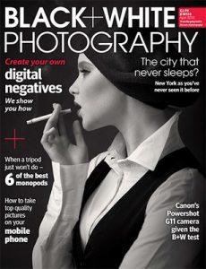 Black & White Photography UK – April, 2010 [PDF]
