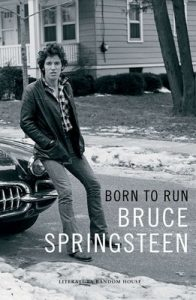 Born to Run: Memorias – Bruce Springsteen [ePub & Kindle]