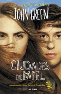 Ciudades De Papel – John Green [ePub & Kindle]