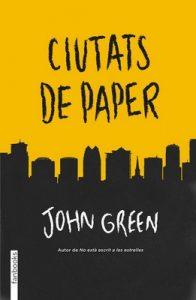Ciutats de paper – John Green [ePub & Kindle] [Catalán]