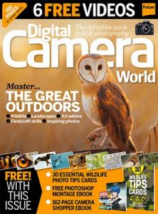 Digital Camera World UK – October, 2016 [PDF]