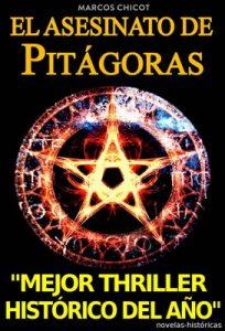 El Asesinato de Pitágoras – Marcos Chicot [ePub & Kindle]