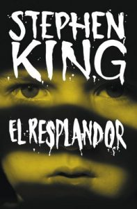 El resplandor – Stephen King [ePub & Kindle]