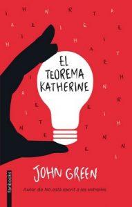 El teorema Katherine – John Green [ePub & Kindle] [Catalán]
