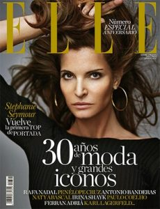 Elle Spain – Octubre, 2016 [PDF]