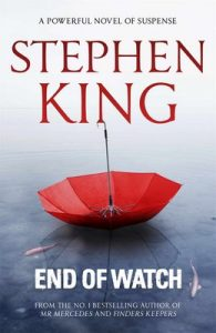 End of Watch – Stephen King [English] [ePub & Kindle]