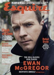 Esquire USA – October, 2016 [PDF]