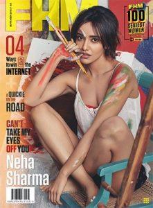 FHM India – September, 2016 [PDF]