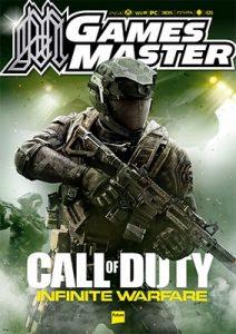 Gamesmaster UK – October, 2016 [PDF]