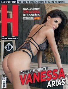 H para Hombres México – Septiembre, 2016 [PDF]